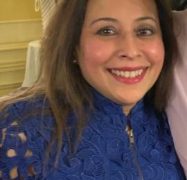 Leena Khurana
