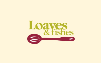Loaves and fishes TheNeedIndeed partner