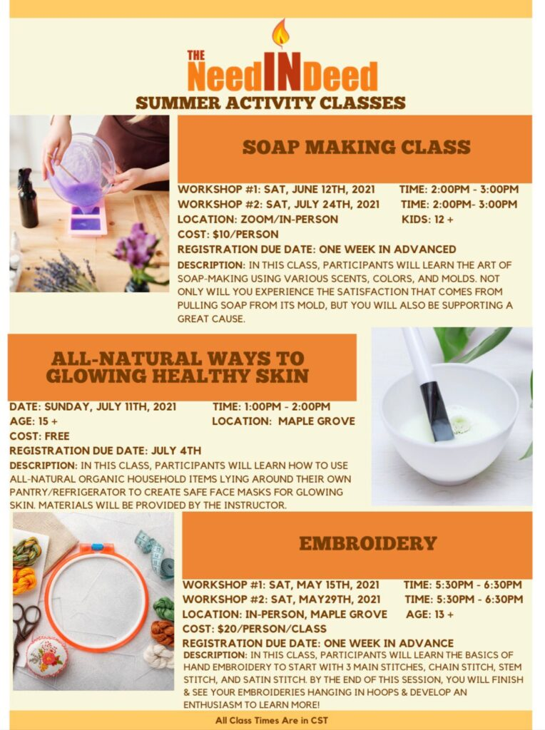 TNiD summer classes 6