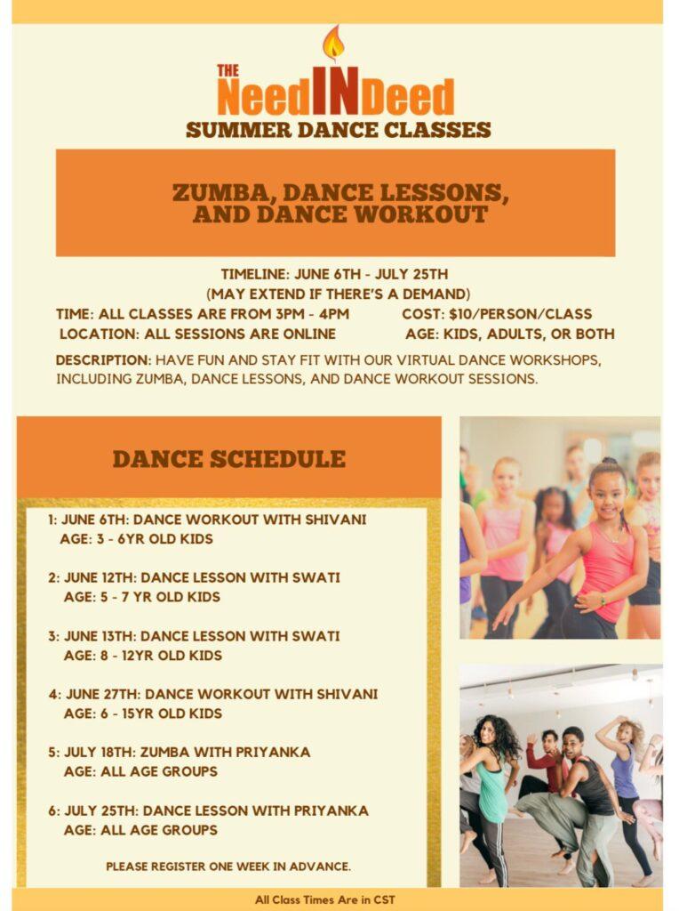TNiD summer classes 7